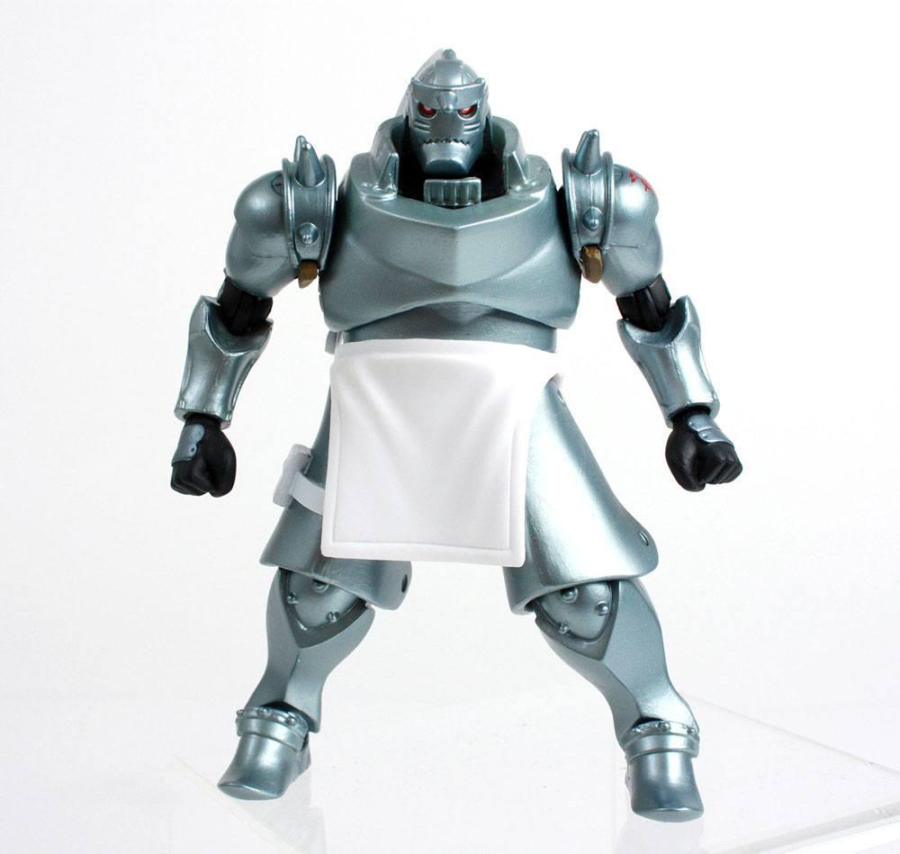 Figurine fullmetal alchemist 6