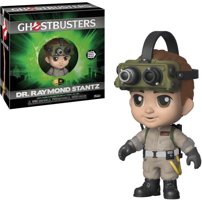 Figurine funko 5 star ghostbusters dr raymond