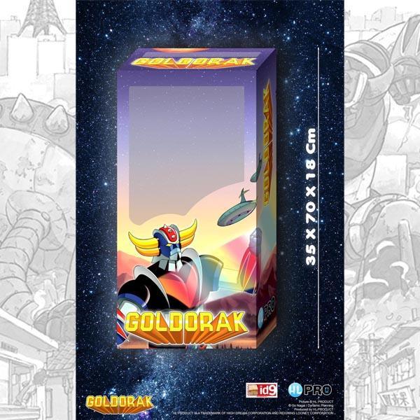 Figurine goldorak 60 cm manga 2020 grendizer hl pro suukoo toys 2