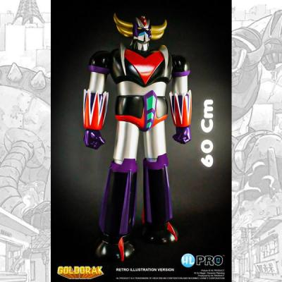 Figurine goldorak 60 cm manga 2020 grendizer hl pro suukoo toys 3