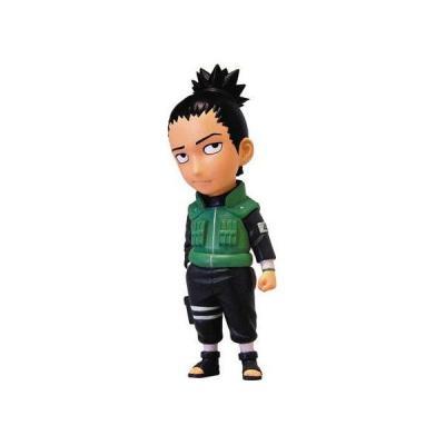 Naruto Shippuden figurine Mininja Shikamaru Series 2 Exclusive 8 cm