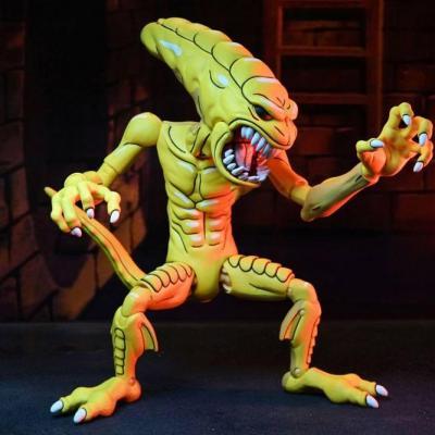 Les Tortues ninja figurine Ultimate Pizza Monster 23 cm