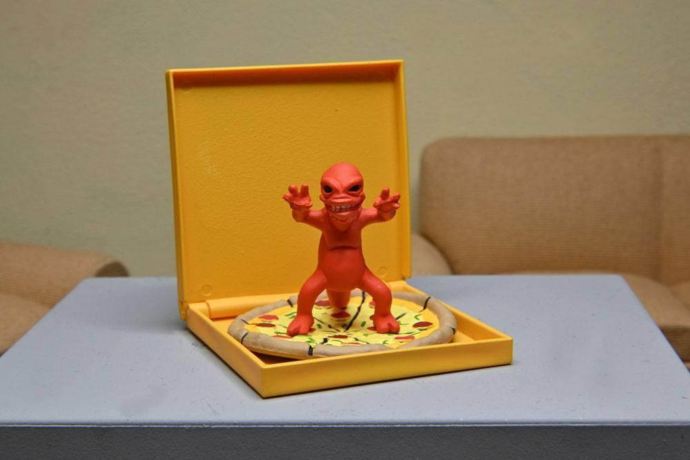 Figurine neca tmnt 2