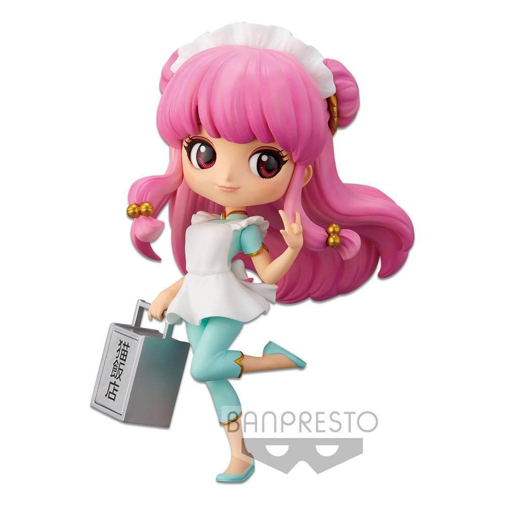 Figurine q posket shampoo suukoo toys