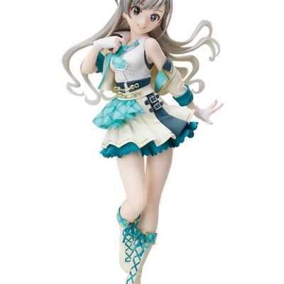 The Idolmaster Cinderella Girls statuette 1/7 Hayate Hisakawa 21 cm