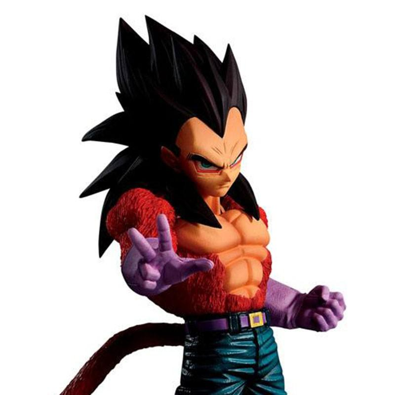 Figurine vegeta ssj4 ichibansho tgs ver