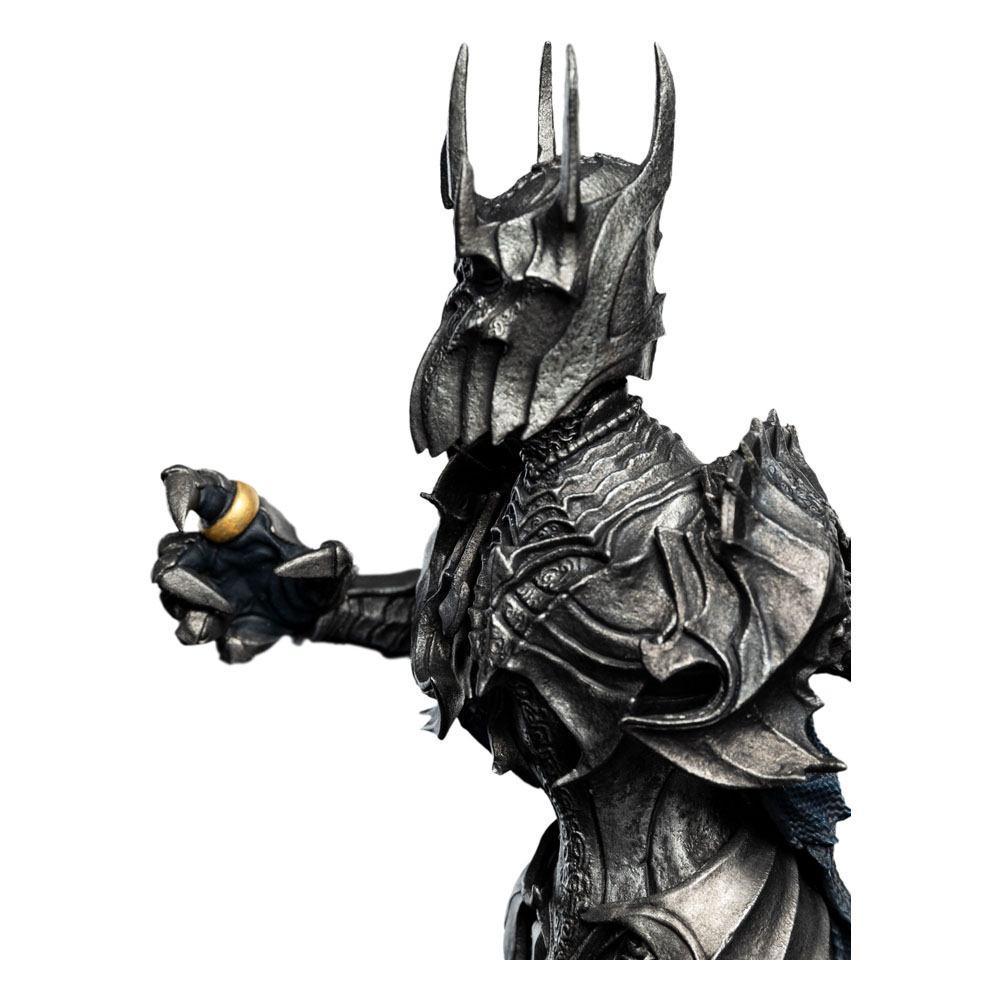 Figurine weta lord sauron 23cm suukoo toys 3