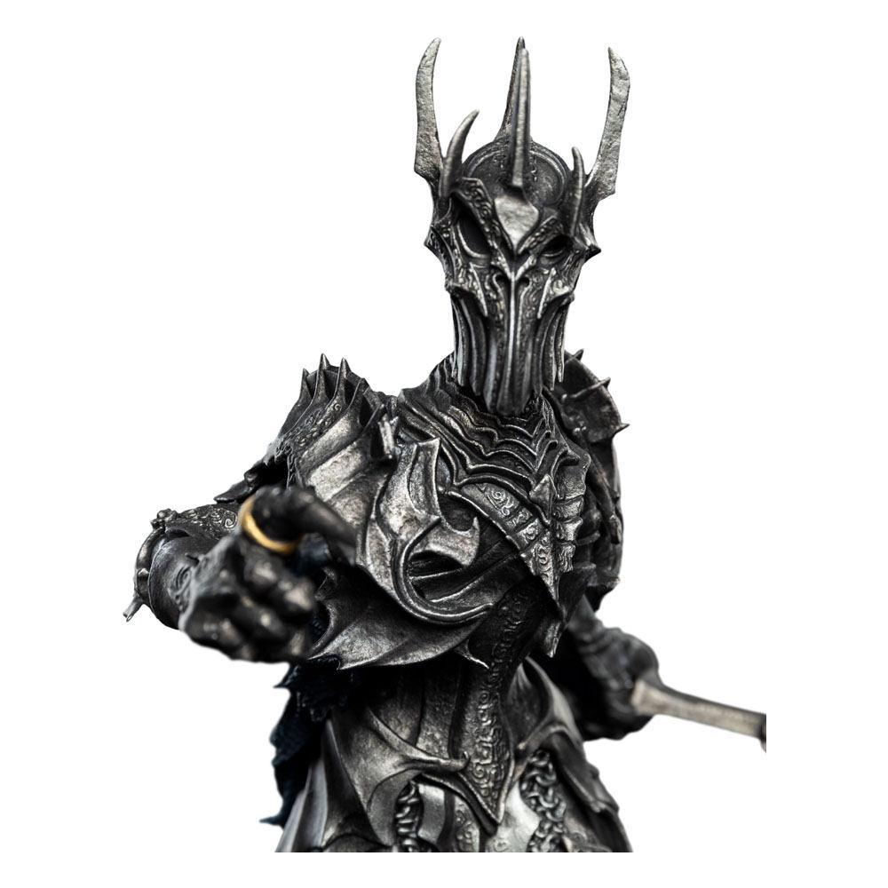 Figurine weta lord sauron 23cm suukoo toys 4