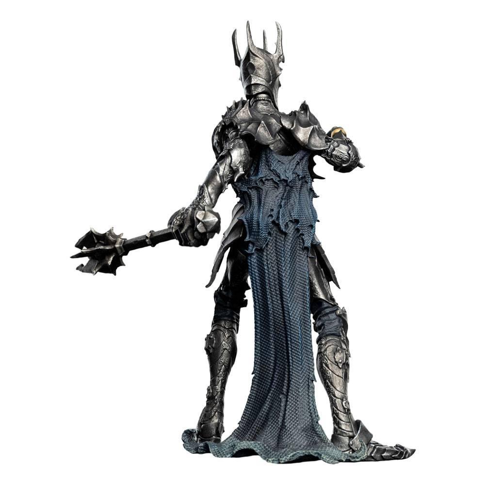 Figurine weta lord sauron 23cm suukoo toys 6