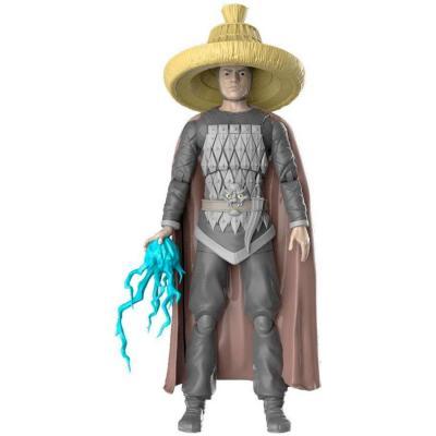 Figurines collection jack burton 1