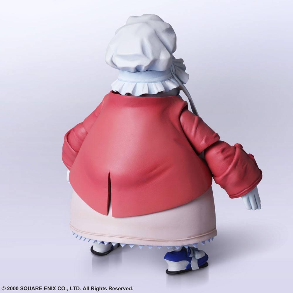 Final fantasy ix figurines bring arts eiko carol quina quen 11