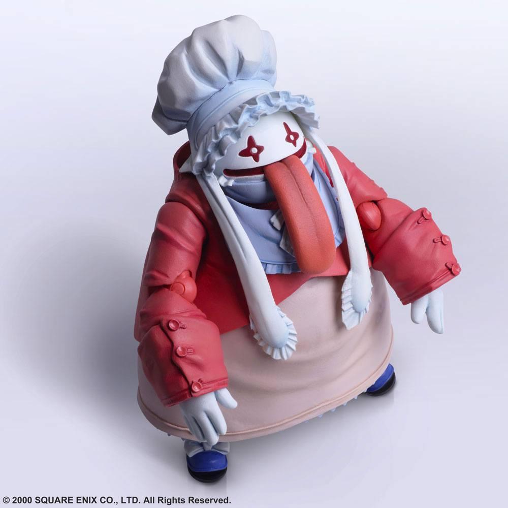 Final fantasy ix figurines bring arts eiko carol quina quen 12