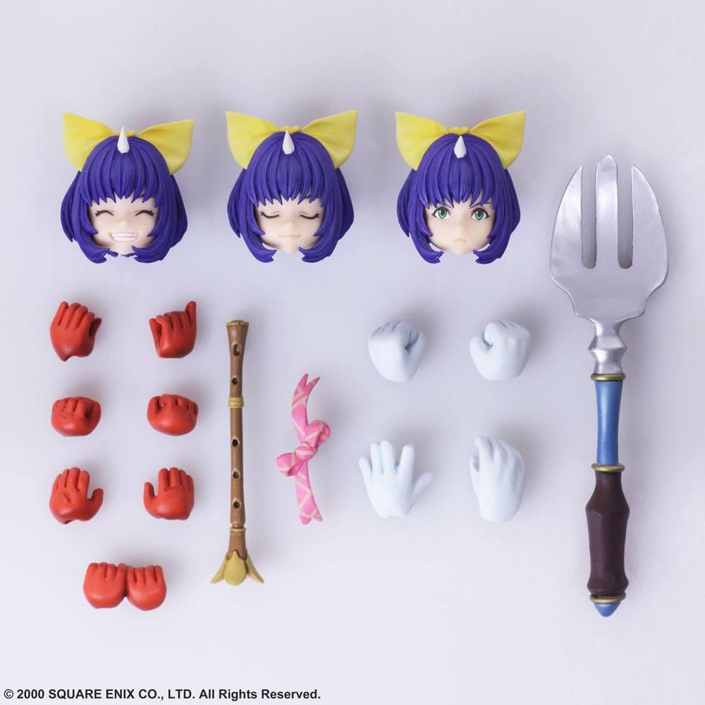 Final fantasy ix figurines bring arts eiko carol quina quen 3