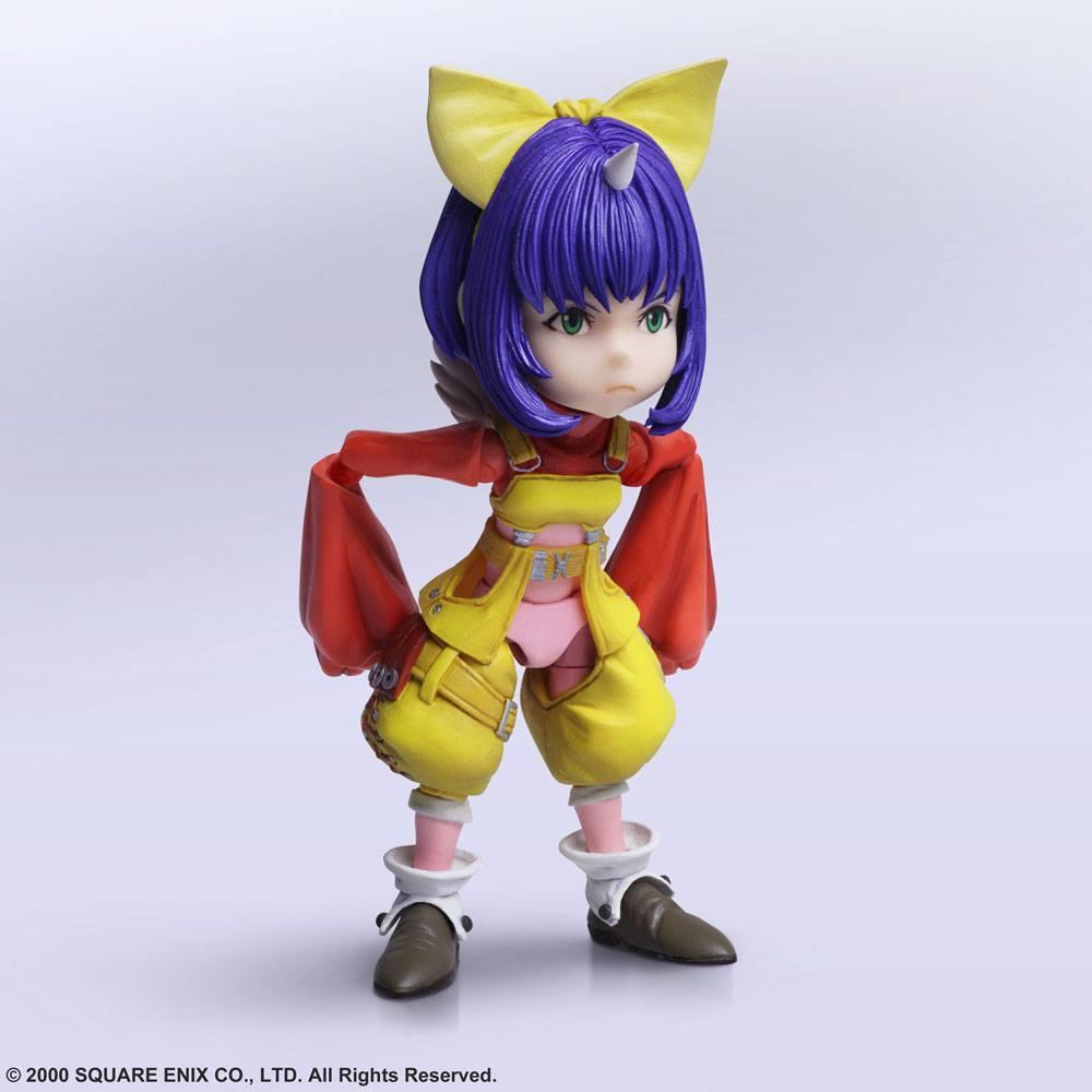 Final fantasy ix figurines bring arts eiko carol quina quen 4
