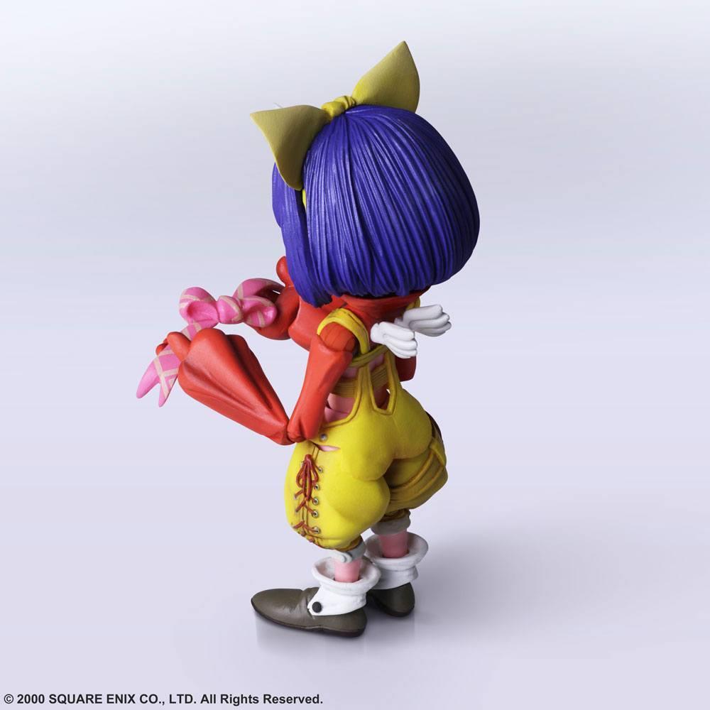 Final fantasy ix figurines bring arts eiko carol quina quen 5