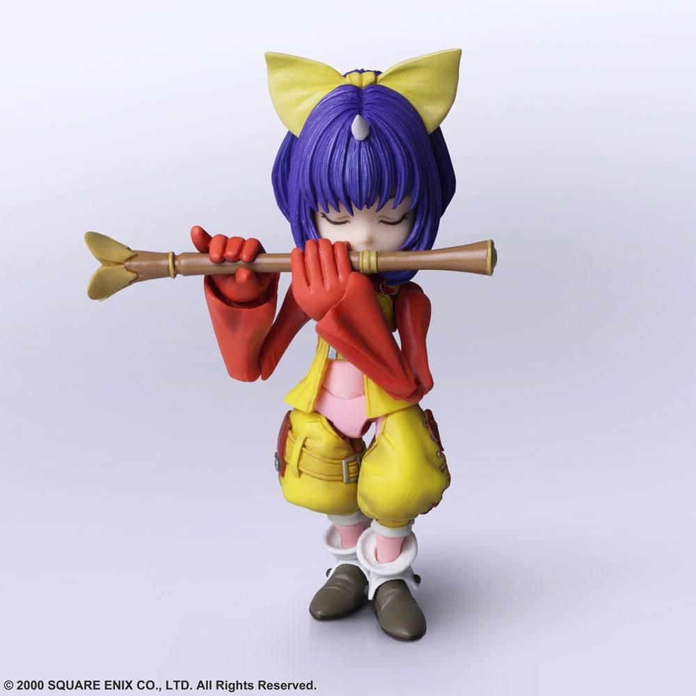 Final fantasy ix figurines bring arts eiko carol quina quen 6