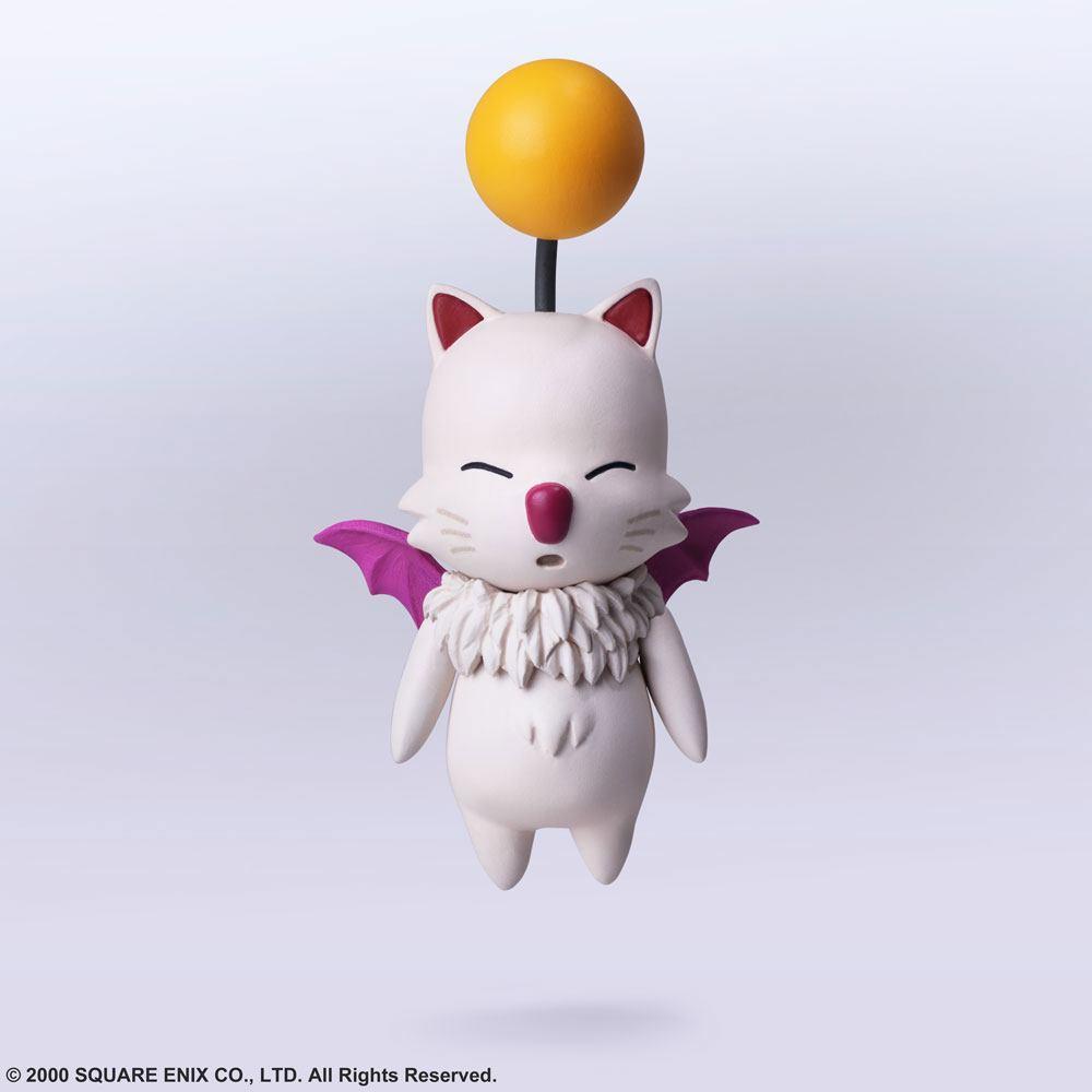 Final fantasy ix figurines bring arts eiko carol quina quen 8