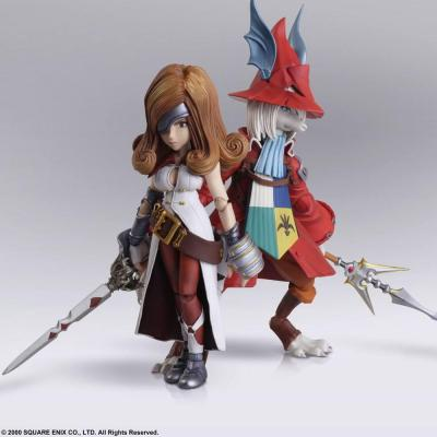 Final fantasy ix figurines bring arts freya crescent beatrix 12 16 cm 1