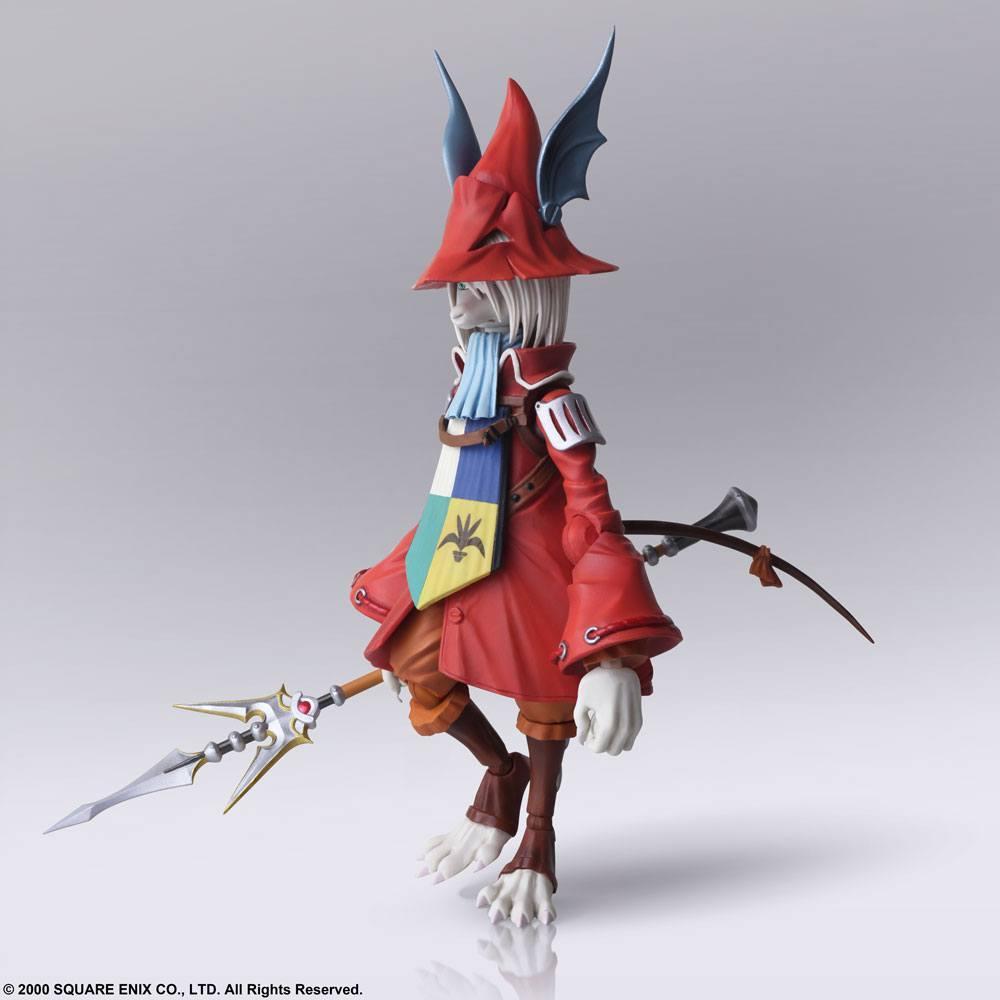 Final fantasy ix figurines bring arts freya crescent beatrix 12 16 cm 2