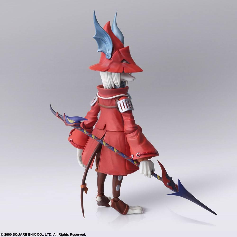 Final fantasy ix figurines bring arts freya crescent beatrix 12 16 cm 3