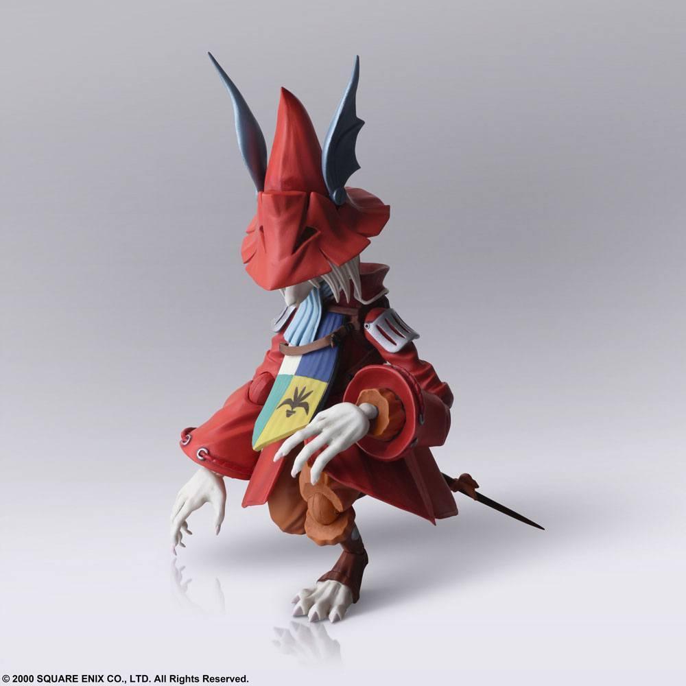 Final fantasy ix figurines bring arts freya crescent beatrix 12 16 cm 4