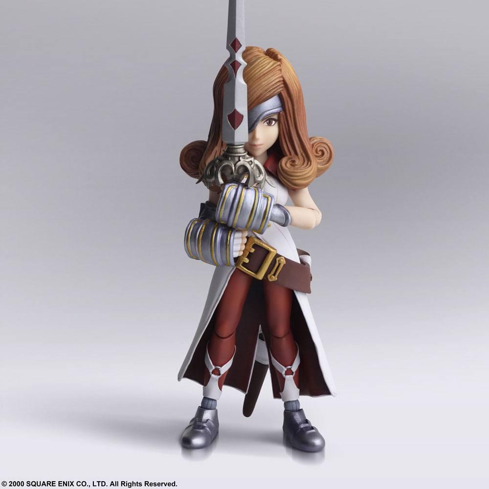 Final fantasy ix figurines bring arts freya crescent beatrix 12 16 cm 5