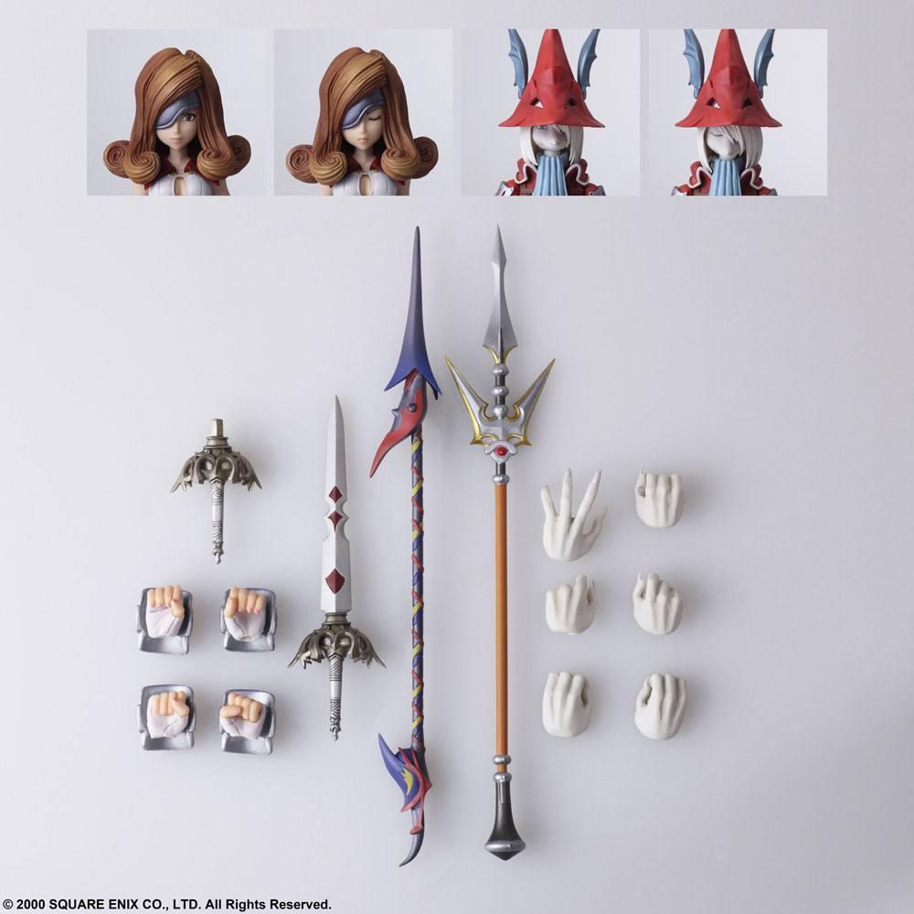Final fantasy ix figurines bring arts freya crescent beatrix 12 16 cm 8