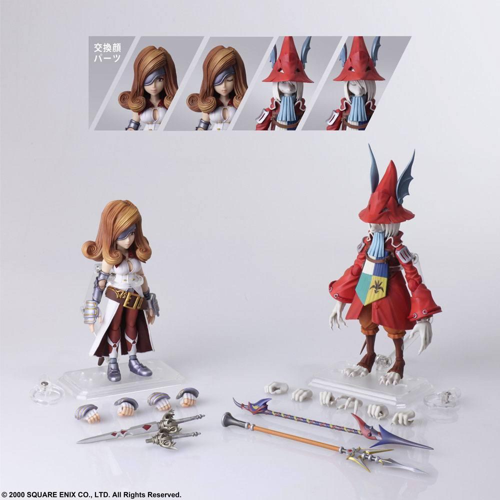 Final fantasy ix figurines bring arts freya crescent beatrix 12 16 cm 9