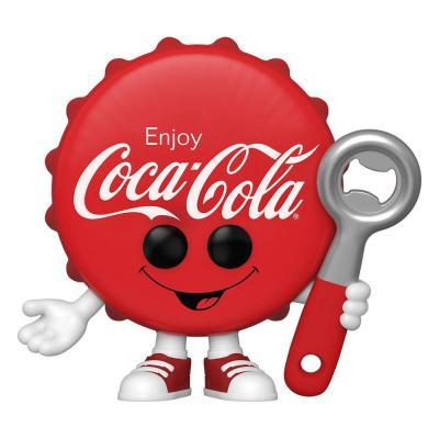Coca-Cola POP! Vinyl figurine Coca-Cola Bottle Cap 9 cm
