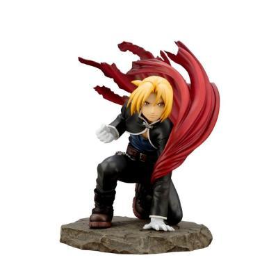 Fullmetal Alchemist Brotherhood statuette PVC ARTFXJ 1/8 Edward Elric 15 cm