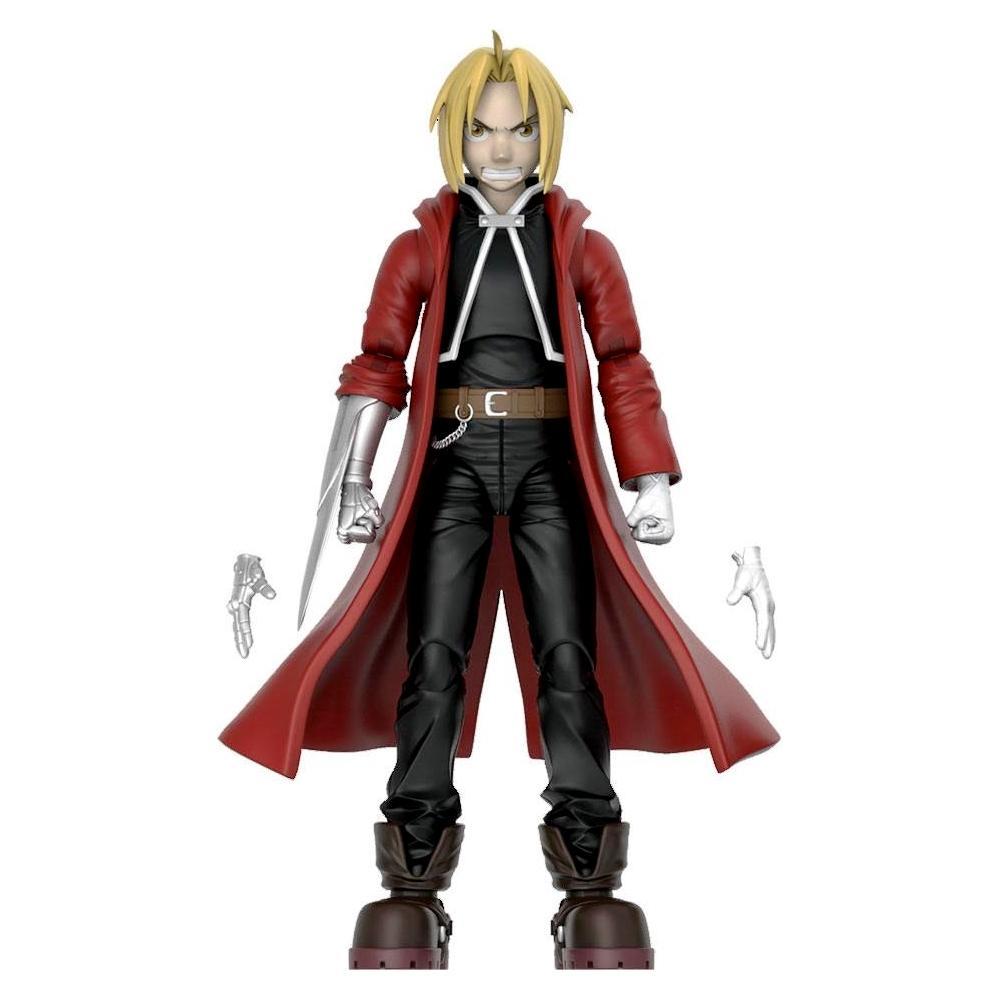Fullmetal alchemist figurine bst axn edward elric 13 cm 1