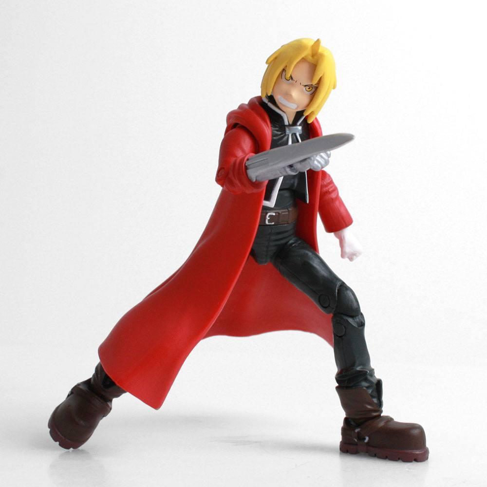 Fullmetal alchemist figurine bst axn edward elric 13 cm 2