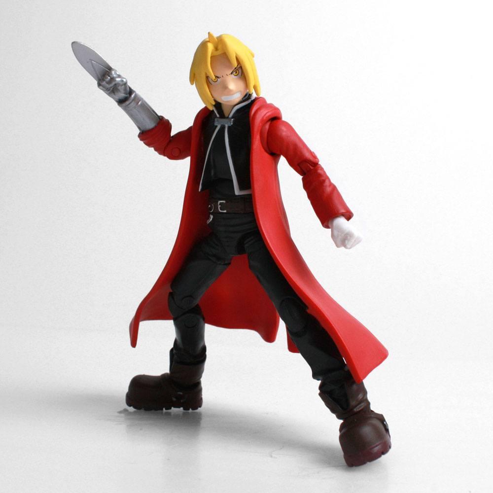 Fullmetal alchemist figurine bst axn edward elric 13 cm 3