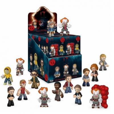 It Chapter 2 - Lot de12 mini figurines Mystery Minis Funko