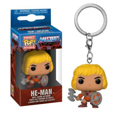 Masters of the Universe Pocket Pop He-Man