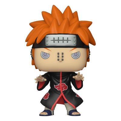 Naruto Shippuden Figurine POP -Pain 9 cm - Animation Vinyl