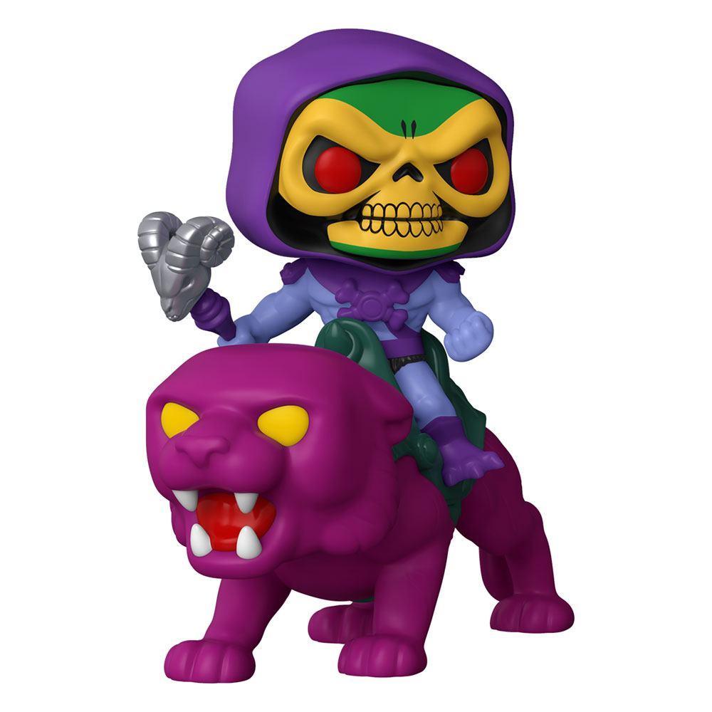 Funko skeletor pop 1