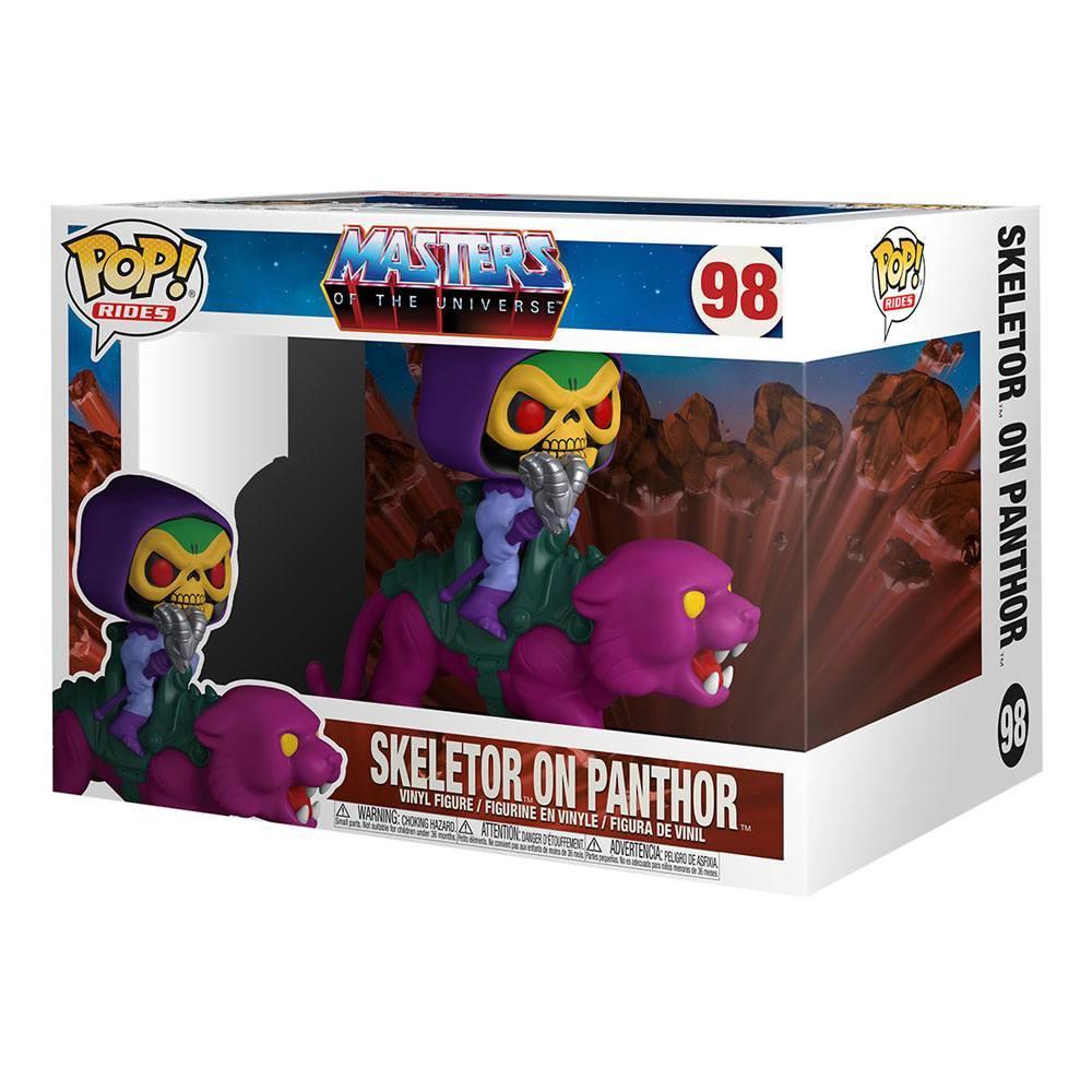 Funko skeletor pop 2