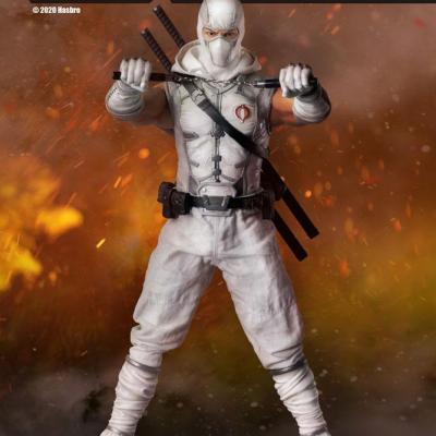 G.I. Joe figurine FigZero 1/6 Storm Shadow 30 cm