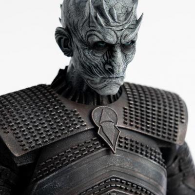 Game of Thrones figurine 1/6 Night King 33 cm