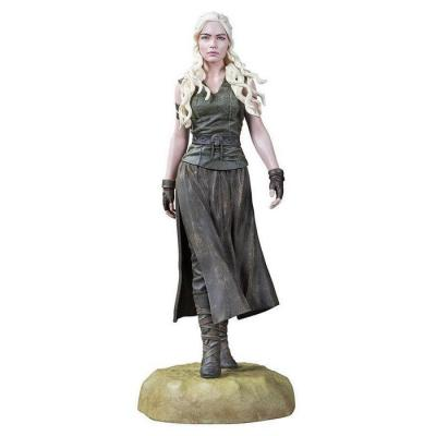 Game of Thrones statuette PVC Daenerys Targaryen Mother of Dragons 20 cm