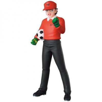 Captain Tsubasa figurine Wakabayashi Genzo Medicom UDF 9 cm - Olive et tom