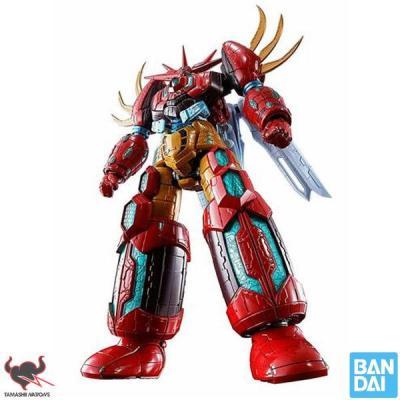 Getter Robo Soul Of Chogokin GX-87 Getter Emperor 22cm