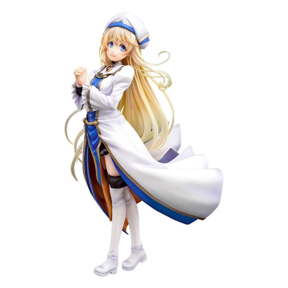 Goblin slayer priestess figurine 24cm suukoo toys
