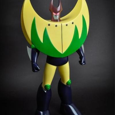 Grendizer - Goldorak Figurine Golgoth Gisu Gisu HL Pro 40cm