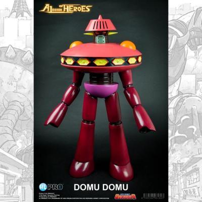 Goldorak figurine Domu Domu HL Pro 40cm