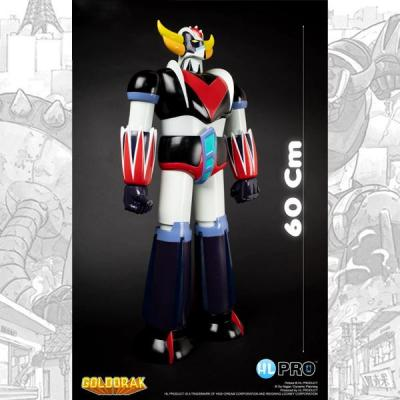 Goldorak 60cm 2020 Manga Version Grendizer HL Pro