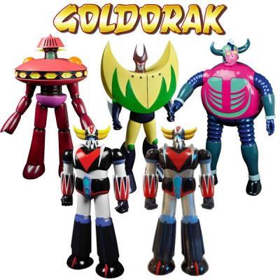 Goldopack40