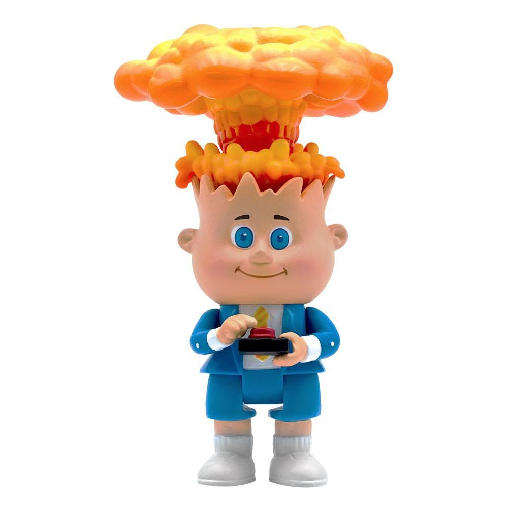 Gpk les crados figurine super 7 1