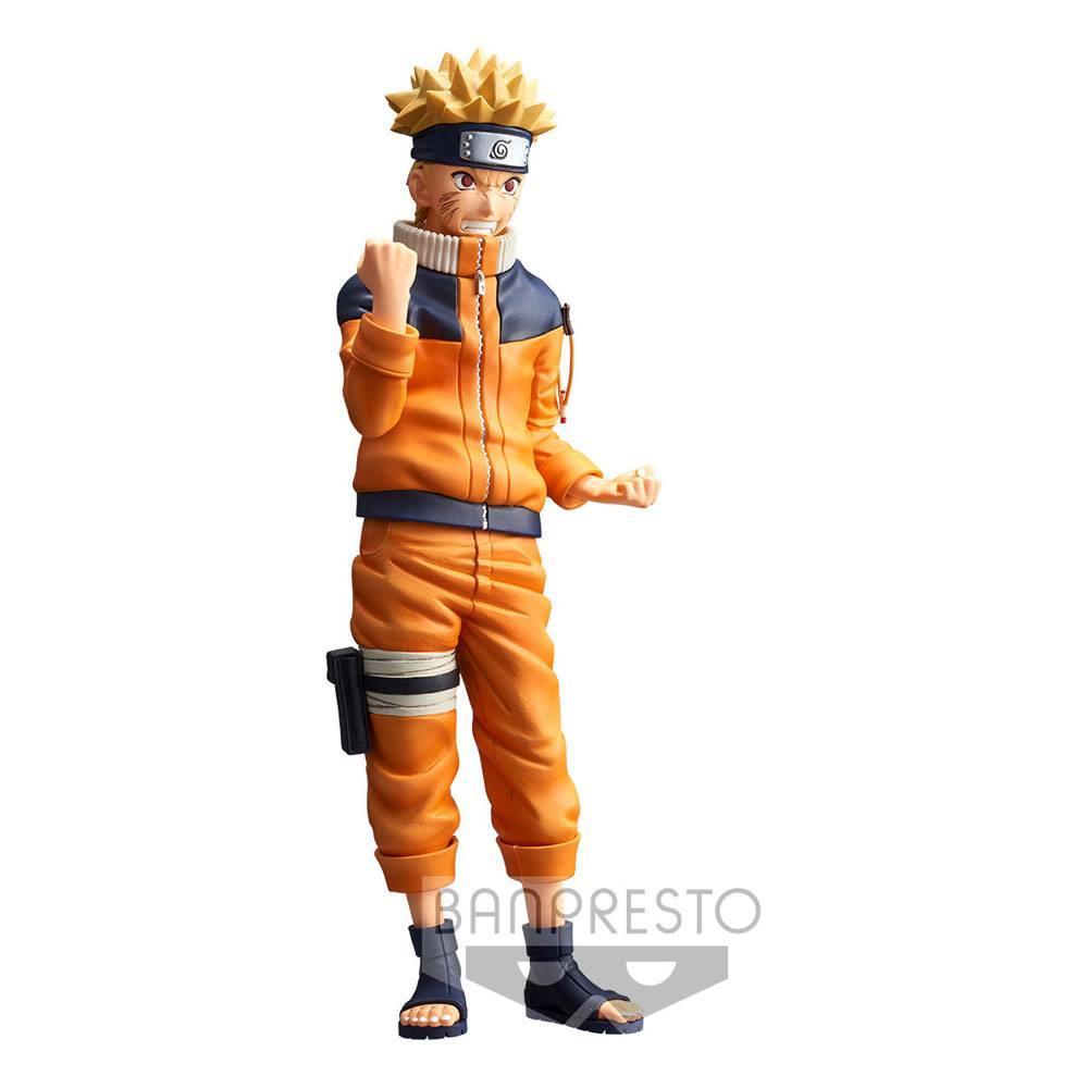 Grandista nero naruto uzumaki statuette suukoo toys collection 3